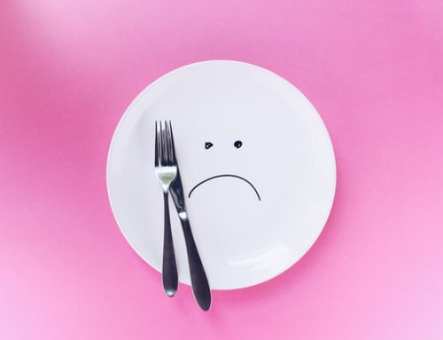 7 warning signs of disordered eating