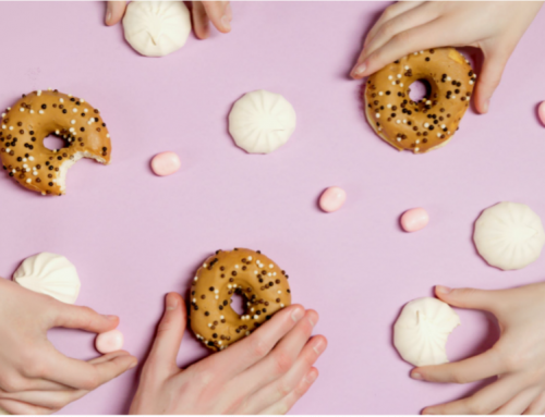 What to do when you can't stop binge eating